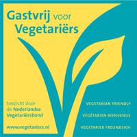 Keurmerk vegetarisch eten